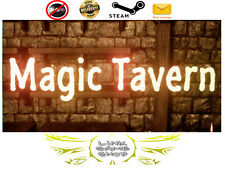 Magic Tavern PC Digital STEAM KEY - Region Free
