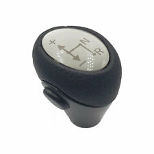 Pomello leva cambio AUTOMATICO SEQUENZIALE SMART 450 451 DAL 98/14
