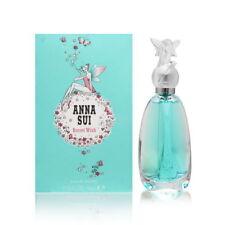Anna Sui Secret Wish for Women 0.14 Oz Eau De Toilette Miniature Collectible