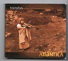 (JF708) Transitus, Musicas Celtas Desde Cantabria - 2001 CD