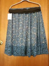 2XL Lola Skirt By Lularoe New With Tags