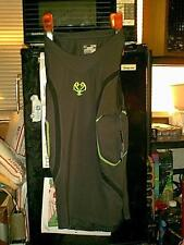 NWT Under Armour Men Basketball Compression Tank XL PROTRCTION SIGULET SUIT