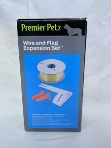 Premier Pet Wire And Flag Accessory Kit GFRA-500