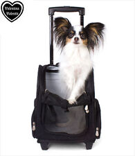 Nylon Dog Backpack Carriers