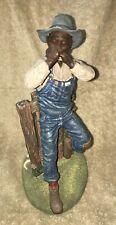 New ListingDuncan Royale Ebony Series - Harmonica Man 1990