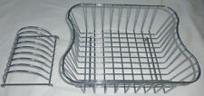 Elkay LKRB1614CR -  Rising Basket with Dish Rack - for CR4322