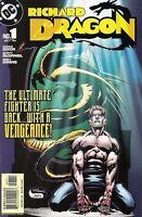 Richard Dragon (2004-2005) #1