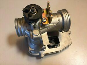 Drosselklappengehäuse incl. CDI Vespa Piaggio GTS 250  CM078201 NOS