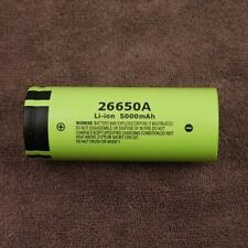 26650 Battery Rechargeable Batteries