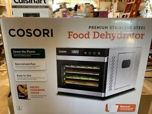 Cosori Premium Food Dehydrator NEW