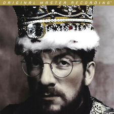 Elvis Costello / King Of America - Vinyl LP 180g audiophil Mobile Fidelity