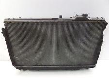 Toyota Aristo JDM RHD 2JZ GTE Turbo Radiator Condenser Cooling Fans JZS161 V300