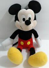 "Kohls Cares Disney Plush Stuffed Mickey Mouse Toy Animal 13"""