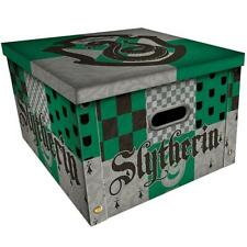 Harry Potter Slytherin Storage Box (TA5390)