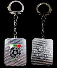 1986 Mexico  FIFA World Cup Bulgarian Football Union Key chain Authentic