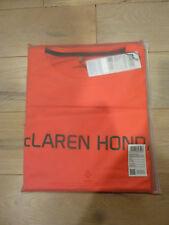 Nwt Formula 1 F1 McLaren Honda 2017 Rocket Red Essentials T Shirt (Men Large)