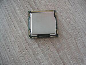 CPU  INTEL CORE i5-750  2,66GHZ/8M/09B
