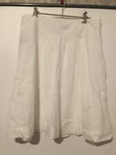 Jacqui E Cotton Skirts for Women
