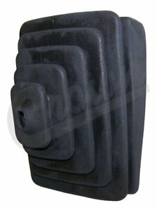 Outer Shift Boot For Jeep 1988 To 1996 XJ Cherokee AX15 Transmission Cr 53004433