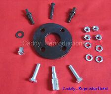 1954 - 1966 Cadillac Steering Coupler Disk Rag Joint Gasket Hardware Repair kit