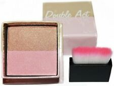 W7 Double Act 2 in 1 Blusher and Bronzer