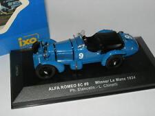 Ixo Models 1:43 LM 1934 Alfa Romeo 8C #9 Winner Le Mans 1934 NEW
