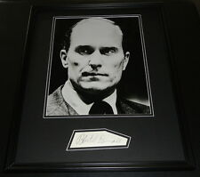 Robert Duvall Signed Framed 16x20 Photo Poster Display The Godfather