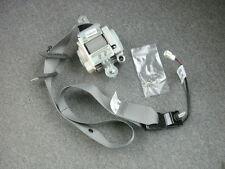2007 Nissan Titan 86884-ZJ18A Gray Right Front Seat Belt & Retractor