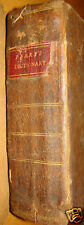 1800 William Perry Royal Standard Dictionary