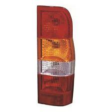 Ford Transit Mk6 van 2000-2006 Trasero Lámpara Luz Trasera trasero controladores secundarios o/s