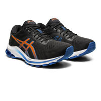 Asics Mens GT-1000 10 Running Shoes Trainers Sneakers Black Sports