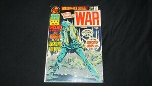 Star Spangled War Stories #154 (Jan 1971 DC Comics)