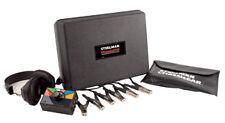 Steelman Js06600 Electronic 6 Channel Chassis Ear Listening Kit