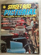 1971 Street Rod Pictorial Magazine No 3 Drag Racing NHRA Hot Rod Roadster Annual
