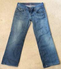 """Señoras Tommy Hillfiger Jeans 29"""" la cintura y la pierna de 27.5"""""""