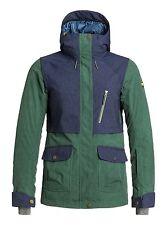 ROXY Women's TRIBE Snow Jacket - GRV0 - Large - NWT - Reg $440