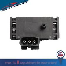MAP Manifold Absolute Pressure Sensor 16137039 for Cadillac Chevrolet Isuzu GMC