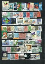 WORLD EUROPE FINLAND  COLLECTION OF  USED STAMP LOT (WW 451)
