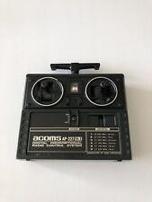 Vintage Acoms AP-227 MK2 Transmitter/ Controller. Suits Tamiya/ Futaba/ Hitec...