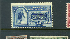 Scott #E2 Special Delivery Mint Stamp (Stock #E2-26)