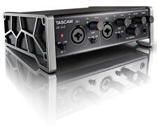TASCAM US-2x2 USB Audio/MIDI-Interface