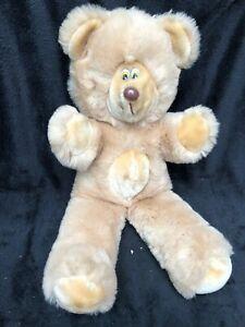 Big stuffed teddy bear (about 2 feet tall) for Christmas gift