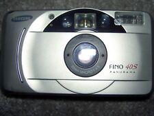 SAMSUNG FINO 40s camera 30mm