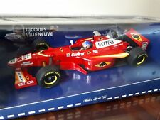 1:18 Minichamps F1 Williams Renault FW20 #1 Jacques Villeneuve 1998 World Champ
