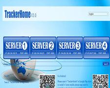 IMEI activo Plataforma Para Gps GPS102B TK103A/B TK104 TK107 GPS306A/B tracker App