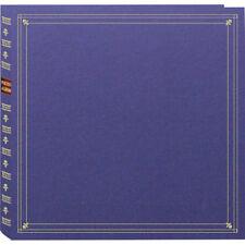 Pioneer MP-300 3-1/2x5 Photo Album Bay Blue (Same Shipping Any Qty)