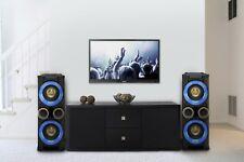 Philips NTRX700X-78 3-way Floor-Standing Tower Speaker