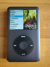 Apple iPod Classic 160GB - Nero (Vedi Descrizione)