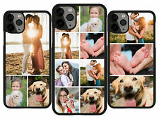 COLLAGE PERSONALISED PHOTO PHONE CASE COVER FOR IPHONE X/XS/MAX IPHONE 6/7/8