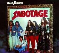 Disques vinyles pour Métal Black Sabbath sans compilation